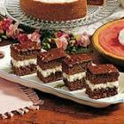 Chocolate Coconut Cake picture