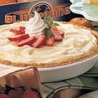 Strawberry Cheesecake Pie picture