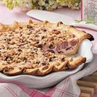 Cherry- Cream Crumble Pie picture