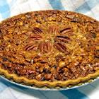 Chocolate Bourbon Pecan Pie picture