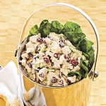Cranberry-Almond Chicken Salad picture