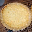 Coconut Pie picture