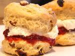Fair Scones at Home picture
