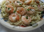 Shrimp Scampi picture