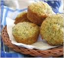 Nalley Valley Poppy Seed Muffins picture