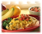Potatoes and Cheese Bruncheros picture