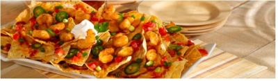 Popcorn Shrimp Nachos picture