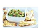 Fantastic classic Guacamole (Avocado dip) picture