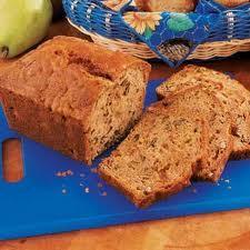 Pear Bread picture