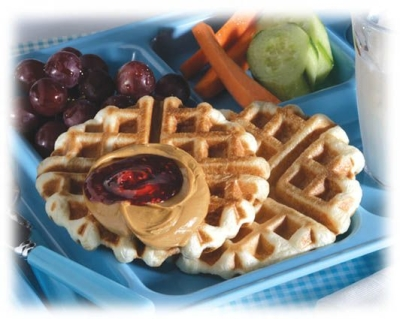 Waffle Sandwiches picture