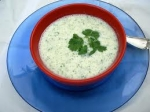 Cucumber Soup (Green Gazpacho )  picture