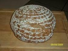 Homemade Rye Bread picture