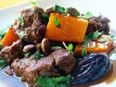 slow cooking lamb,veal or beef picture