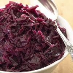 Linda's German Style Red Cabbage picture