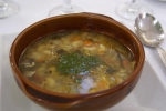 Hearty Vegetable Soup picture
