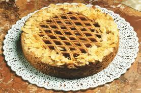Linzer Torte         picture