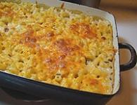 Linda's Best Mac & Cheese picture