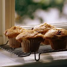 On the Run Bran Muffins picture
