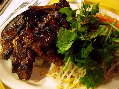 Shanghai Short Ribs picture