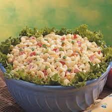 Macaroni Salad picture