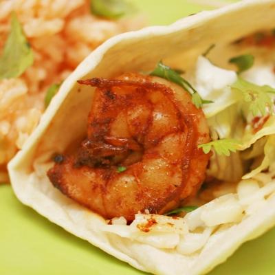 Shrimp Tacos picture