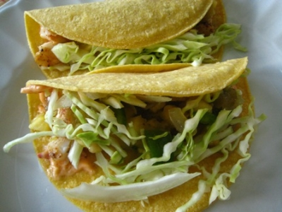 Fish Tacos picture