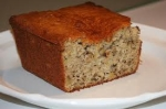 Cream cheese Walnut bread picture