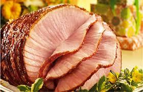 Honey Roasted Ham picture