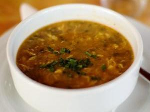 HARIRA SOUP (Moroccan Soup)  -By Chef Montaser picture