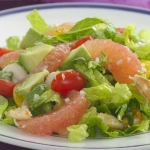 SEAFOOD  SALAD-By Chef Montaser picture