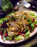 Grilled chicken salad -By Chef Montase picture