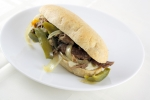 steak sandwich INTER CONTINENTAL -By Chef Montaser picture