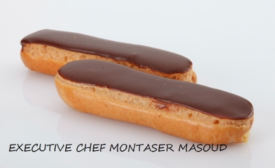 BIG CHOCOLATE ECLAIR  picture