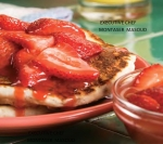 Banana Berry Pancakes-This recipe promises to be a family favorite. Tr picture