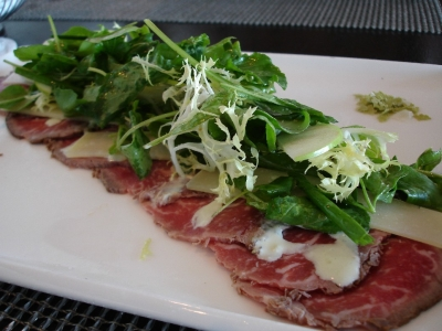 Beef Carpaccio picture