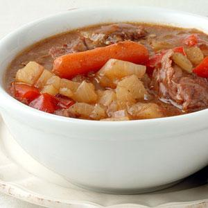 Goulash Soup picture
