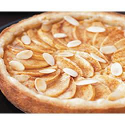 Bavarian Apple Torte picture