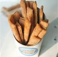 Pie Fries picture