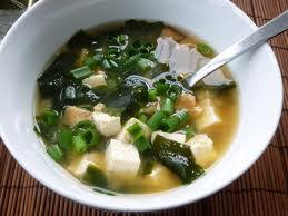 Miso Soup picture