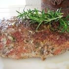 Rosemary Pork Roast picture
