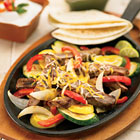 Santa Fe Stir-Fry Steak Fajitas picture