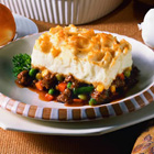Sausage Shepherds Pie picture