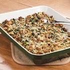 Sausage Spinach Bake picture