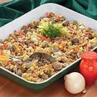 Sausage with Corn Stuffing picture
