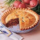 Savory Meat Pie picture