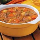 Savory Vegetable Beef Stew picture