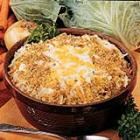 Scalloped Cabbage Casserole picture