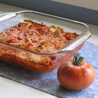Scalloped Tomatoes picture