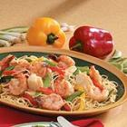 Seafood Pasta Delight picture