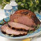 seasoned rib roast picture